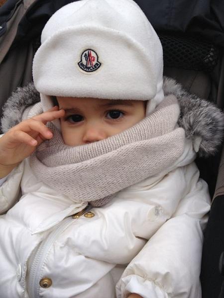 moncler jas baby