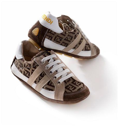 FendiSneaker