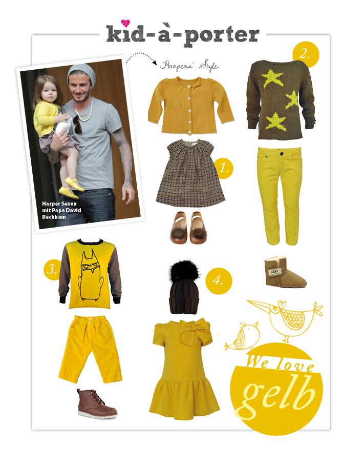 Trendletter_gelb