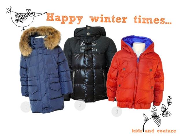 Happy winter times