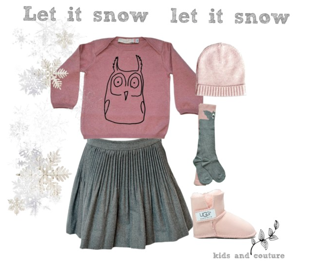 Let it snow by kids-and-couture