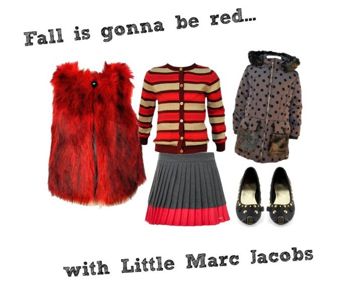 LittleMarcJacobskidsandcoutureCollageGirlsOutfit