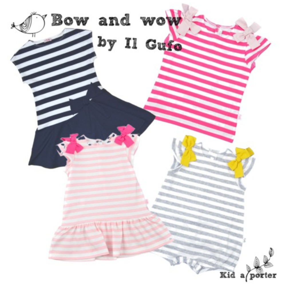 Bow and wow by Il Gufo