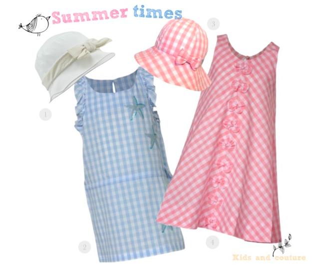 Summertimes with Rykiel and Catya