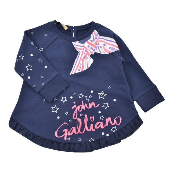 john-gallliano-junior-baby-blaues-longsleeve-schleife1