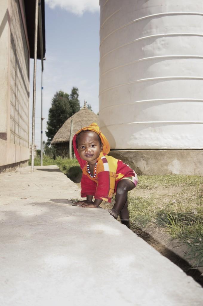 141001_Pampers_UNICEF_ Kind Äthiopien