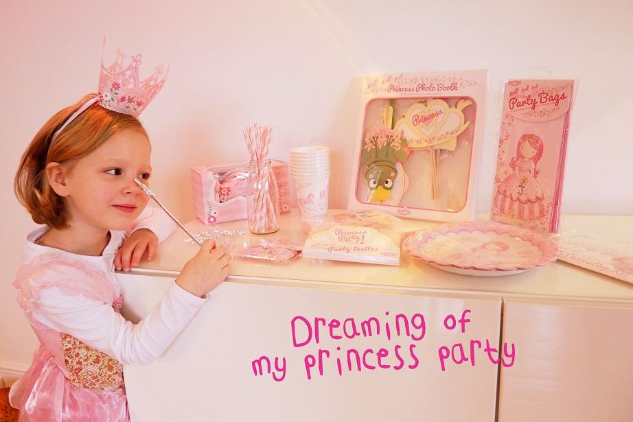 Tambini Mottobox Prinzessin 2
