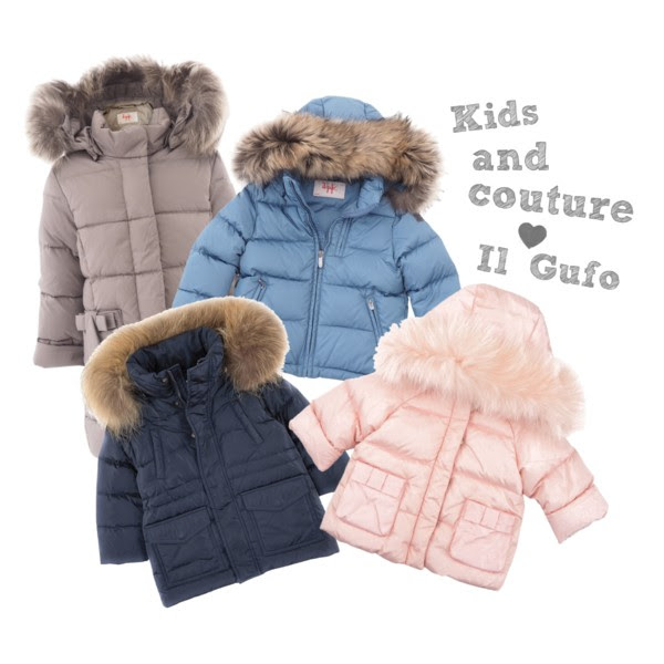 Kids-and-couture loves Il Gufo