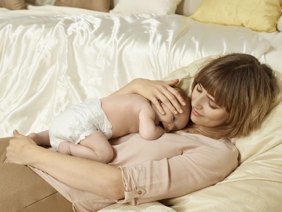Bloggerin Sarah Gottschalk mit Tochter Wilma_2
