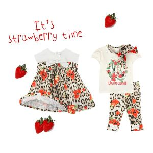 Strawberry Cavalli